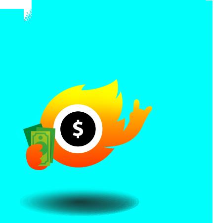 Character_dollar+glow